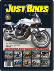 Just Bikes (Digital) Subscription March 24th, 2014 Issue