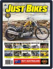 Just Bikes (Digital) Subscription April 9th, 2014 Issue