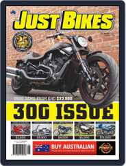 Just Bikes (Digital) Subscription May 11th, 2014 Issue