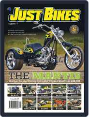 Just Bikes (Digital) Subscription June 4th, 2014 Issue