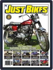 Just Bikes (Digital) Subscription July 6th, 2014 Issue