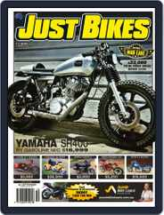 Just Bikes (Digital) Subscription August 28th, 2014 Issue
