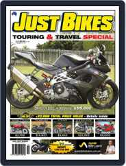 Just Bikes (Digital) Subscription October 6th, 2014 Issue