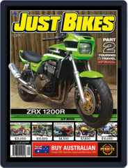 Just Bikes (Digital) Subscription November 26th, 2014 Issue