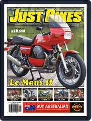 Just Bikes (Digital) Subscription December 29th, 2014 Issue