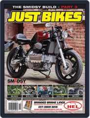 Just Bikes (Digital) Subscription October 12th, 2017 Issue