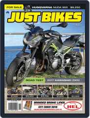 Just Bikes (Digital) Subscription November 9th, 2017 Issue