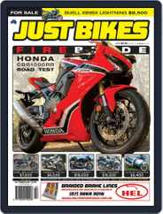 Just Bikes (Digital) Subscription February 1st, 2018 Issue