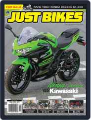 Just Bikes (Digital) Subscription April 26th, 2018 Issue