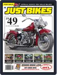 Just Bikes (Digital) Subscription May 11th, 2018 Issue