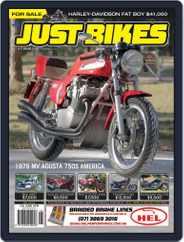 Just Bikes (Digital) Subscription June 21st, 2018 Issue