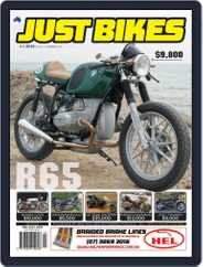 Just Bikes (Digital) Subscription July 19th, 2018 Issue