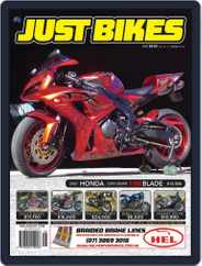 Just Bikes (Digital) Subscription August 3rd, 2018 Issue