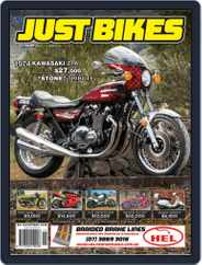 Just Bikes (Digital) Subscription October 26th, 2018 Issue