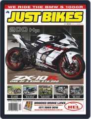 Just Bikes (Digital) Subscription November 23rd, 2018 Issue