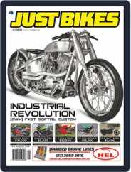 Just Bikes (Digital) Subscription December 17th, 2018 Issue