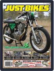 Just Bikes (Digital) Subscription February 28th, 2019 Issue