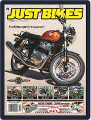 Just Bikes (Digital) Subscription March 15th, 2019 Issue