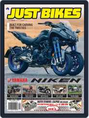 Just Bikes (Digital) Subscription April 12th, 2019 Issue