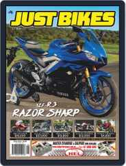 Just Bikes (Digital) Subscription May 10th, 2019 Issue