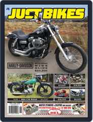 Just Bikes (Digital) Subscription June 6th, 2019 Issue