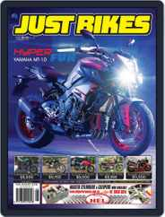 Just Bikes (Digital) Subscription August 15th, 2019 Issue