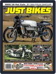 Just Bikes (Digital) Subscription November 1st, 2019 Issue