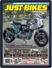 Just Bikes (Digital) Subscription December 18th, 2019 Issue