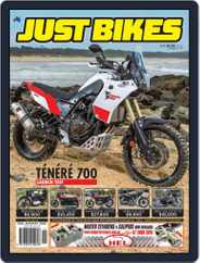 Just Bikes (Digital) Subscription January 17th, 2020 Issue
