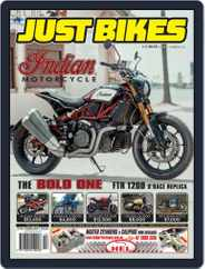 Just Bikes (Digital) Subscription February 14th, 2020 Issue