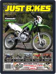 Just Bikes (Digital) Subscription March 15th, 2020 Issue