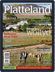 Weg! Platteland (Digital) Subscription May 30th, 2016 Issue