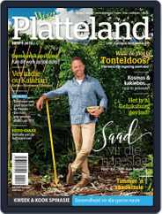 Weg! Platteland (Digital) Subscription February 16th, 2018 Issue