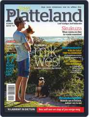 Weg! Platteland (Digital) Subscription November 14th, 2018 Issue