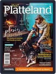 Weg! Platteland (Digital) Subscription May 10th, 2019 Issue