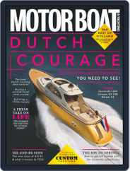 Motor Boat & Yachting (Digital) Subscription May 1st, 2019 Issue