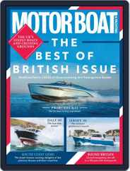Motor Boat & Yachting (Digital) Subscription July 1st, 2019 Issue