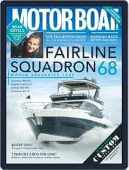 Motor Boat & Yachting (Digital) Subscription October 1st, 2019 Issue