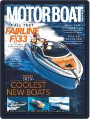 Motor Boat & Yachting (Digital) Subscription December 1st, 2019 Issue