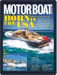 Motor Boat & Yachting (Digital) Subscription February 1st, 2020 Issue