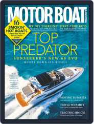 Motor Boat & Yachting (Digital) Subscription April 1st, 2020 Issue
