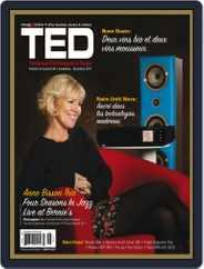 Magazine Ted Par Qa&v (Digital) Subscription December 1st, 2017 Issue