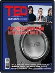 Magazine Ted Par Qa&v (Digital) Subscription January 1st, 2020 Issue