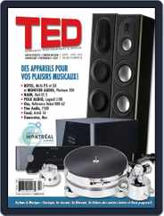 Magazine Ted Par Qa&v (Digital) Subscription March 1st, 2020 Issue