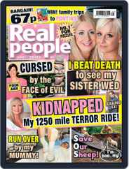 Real People (Digital) Subscription July 21st, 2011 Issue
