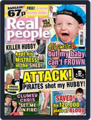 Real People (Digital) Subscription August 3rd, 2011 Issue