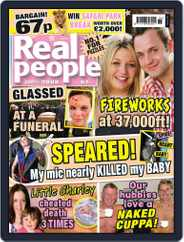Real People (Digital) Subscription September 8th, 2011 Issue