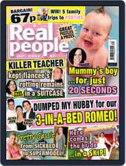Real People (Digital) Subscription September 28th, 2011 Issue