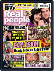 Real People (Digital) Subscription October 6th, 2011 Issue