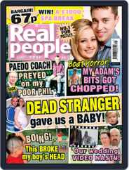Real People (Digital) Subscription October 13th, 2011 Issue